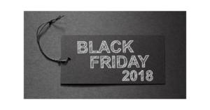 今年 の ブラック フライデー は いつ
